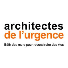 architectes de l'urgence