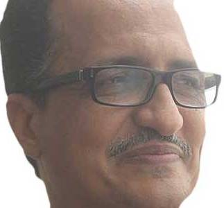 وزير الخارجية الموريتاني / إسلكو ولد أحمد إزيبد بيه