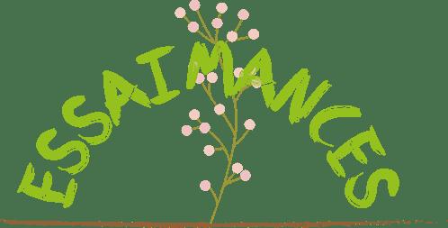 Logo Essaimances agroécologie et permaculture à Gravelines Hauts de France
