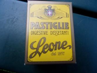 Du prétexte digestif