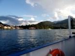 De la traversée en eau calme