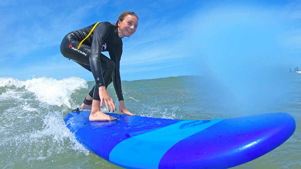 SURF SPOT ESSAOUIRA