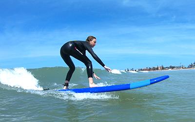 Cours de surf Essaouira