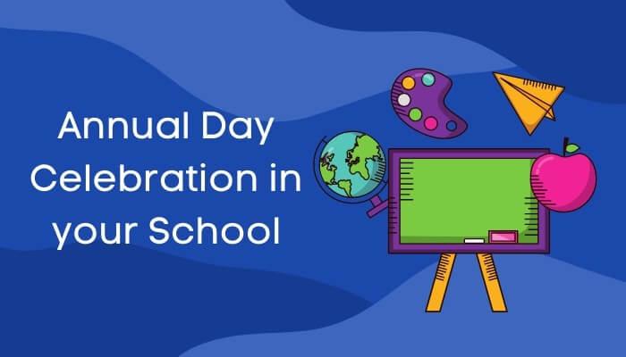 मेरी पाठशाला का स्नेह-संमेलन पर हिंदी में निबंध Annual Day Celebration in your School Essay in Hindi