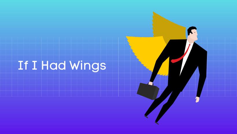 यदि मेरे पंख होते तो हिंदी निबंध Essay on If I had Wings in Hindi