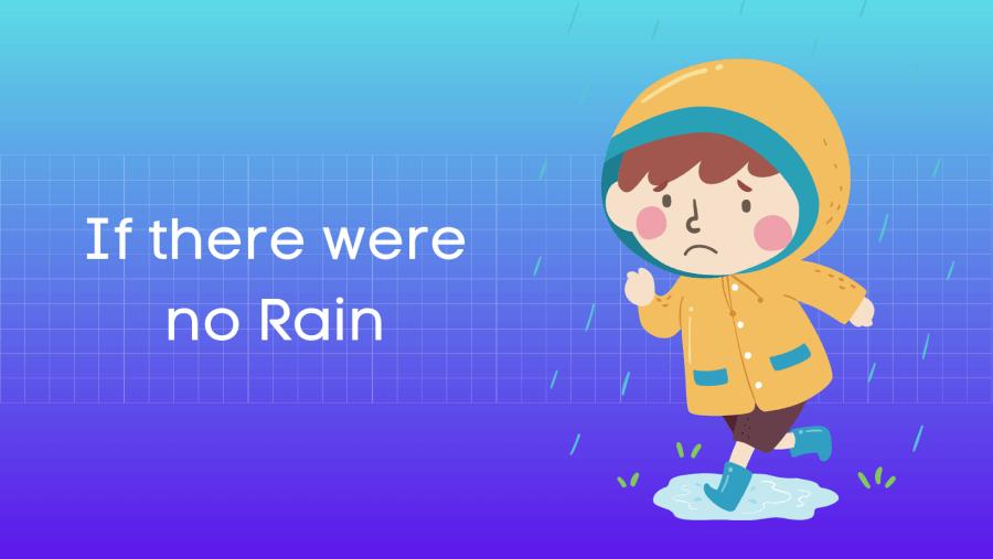 यदि वर्षा न होती तो हिंदी निबंध If there were no Rain Essay in Hindi