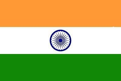 National Flag of India - For Students and Children In English