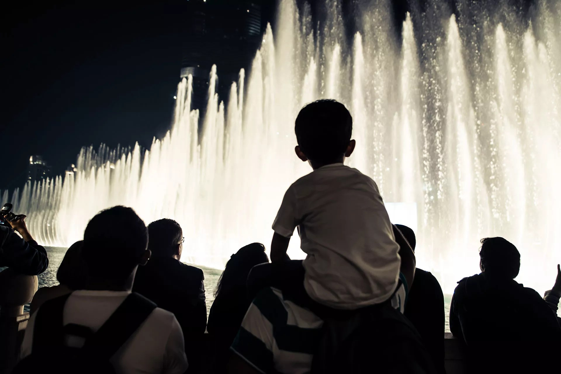 64 Things to Do in Las Vegas With Children via @extraspace