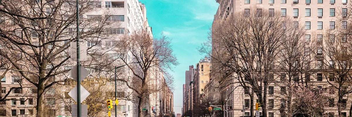 Neighborhood in New York City