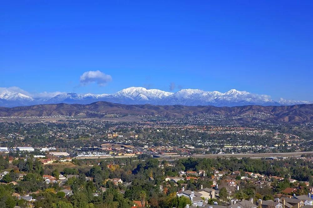 A Guide to Living in San Bernardino, CA via @extraspace