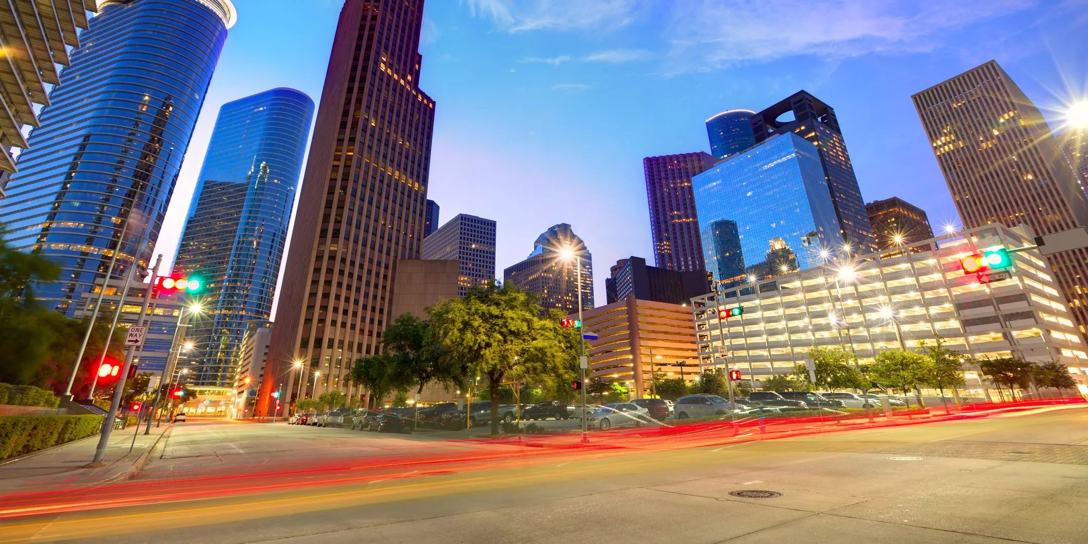 Best Neighborhoods in Houston for Singles & Young Professionals via @extraspace