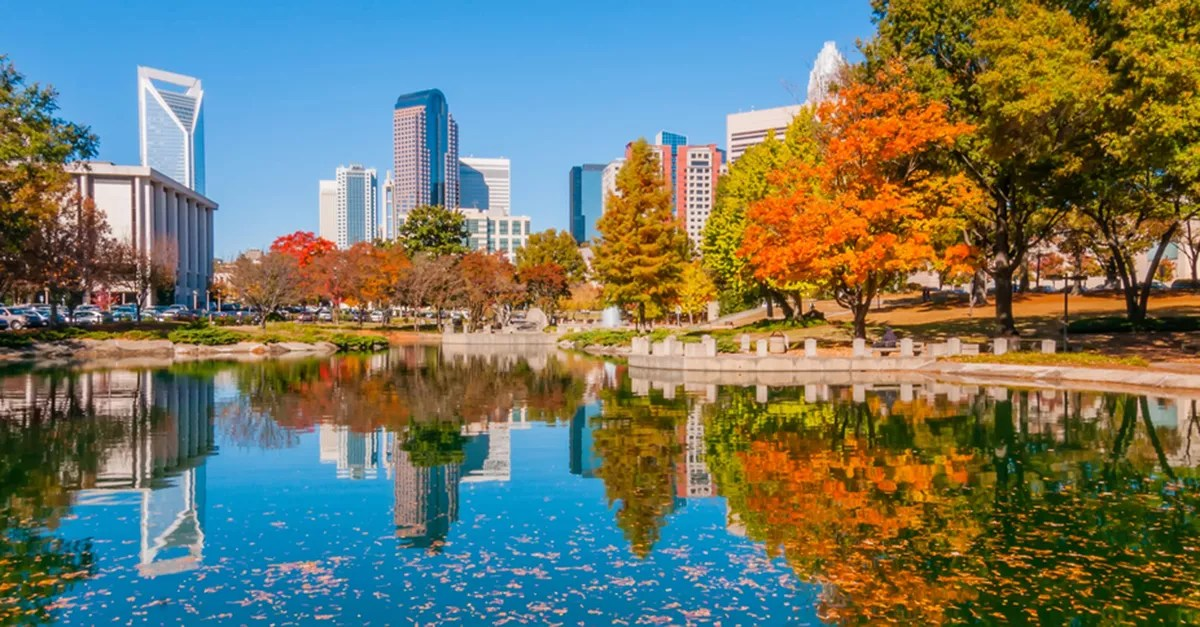 13 Things to Know About Living in Charlotte via @extraspace