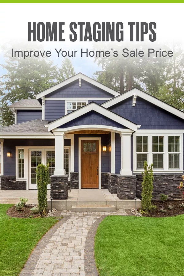 Getting your home ready to sell? If you want to sell your home quickly and for top dollar, investing in home staging can help. Check out these eight simple tips for staging your home for sale! via @extraspace