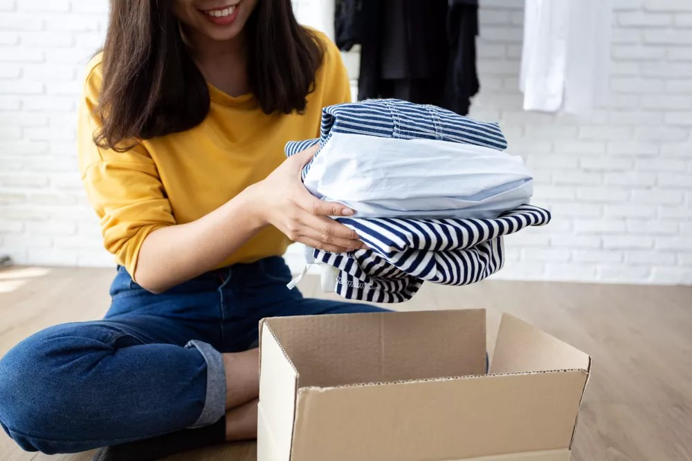 Moving in a Hurry? Here's What to Do with Your Stuff via @extraspace