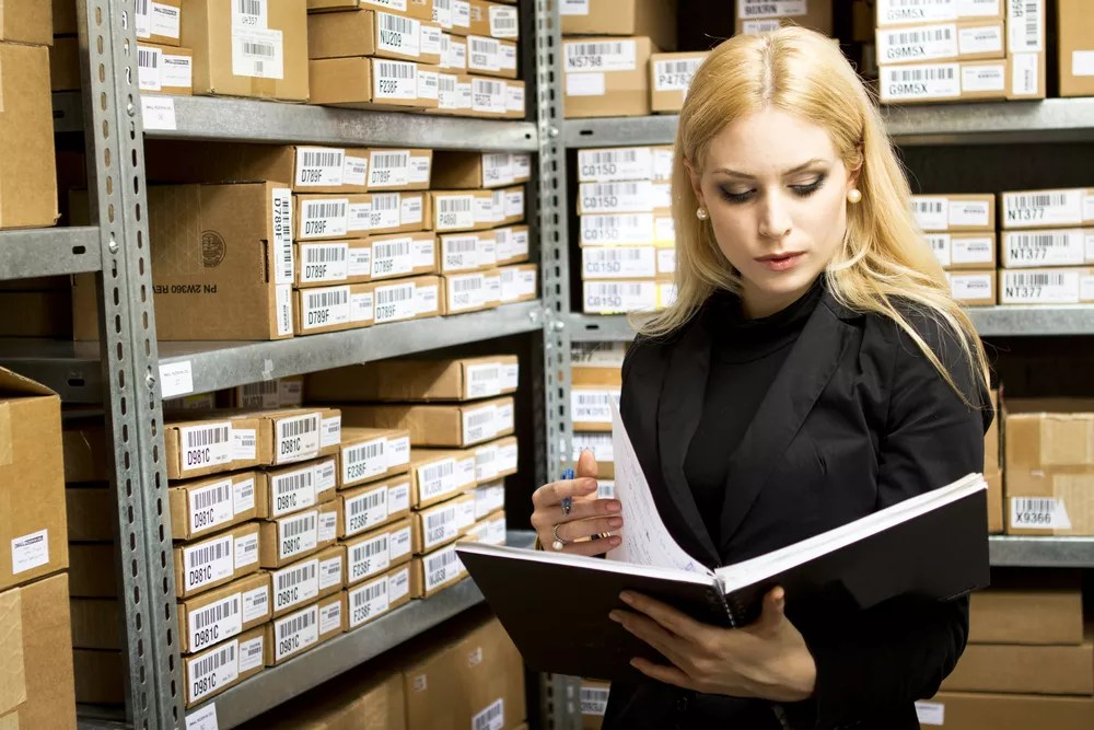 Small Business Inventory Management & Storage Tips via @extraspace