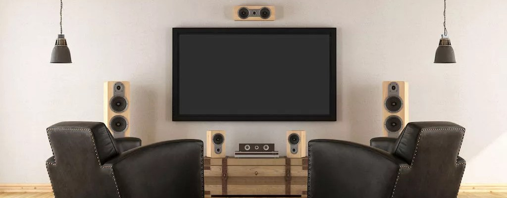 Home Theater Ideas: How to Design the Perfect Room for Movie Night