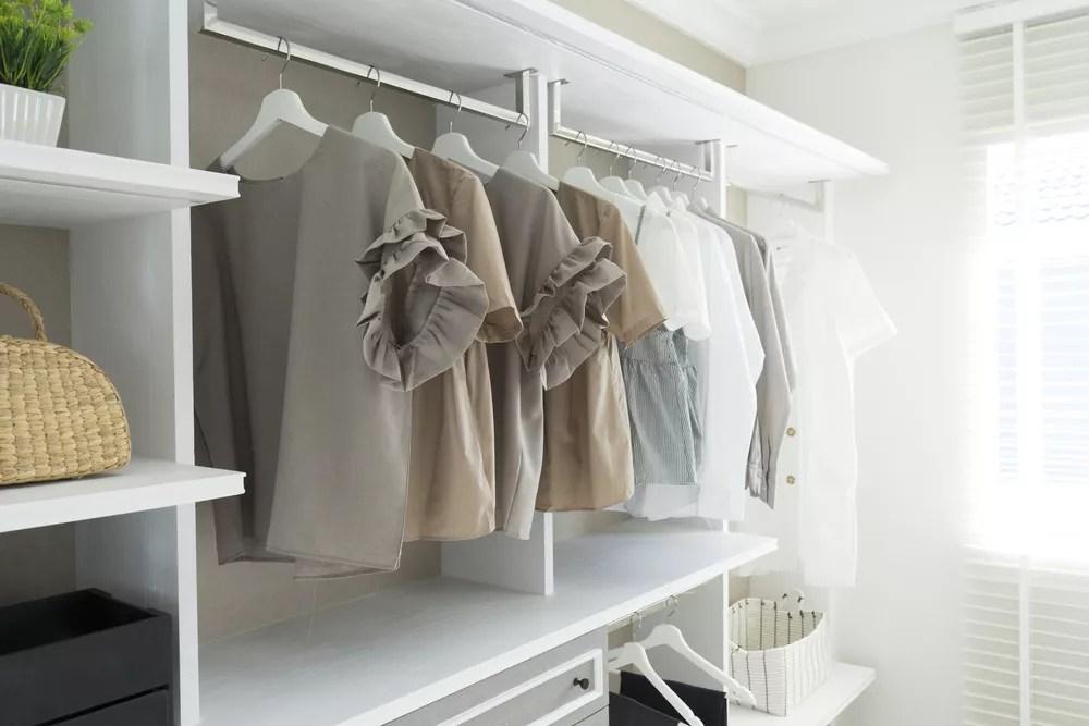Junk Room Decluttering & Organization Tips via @extraspace