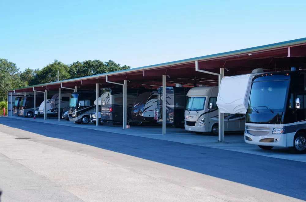 Where to Store an RV, Trailer, or Camper: A Guide to the