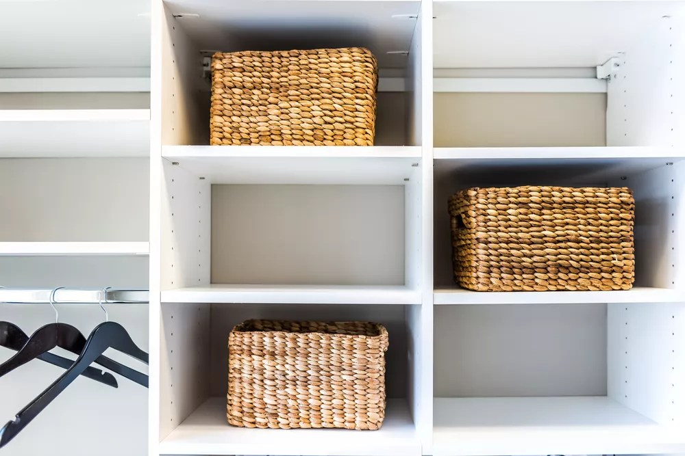 Organize Your Storage Room with These 18 Decluttering Ideas via @extraspace