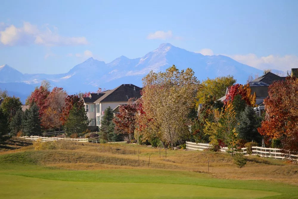 Best Places to a Buy a Home in Denver via @extraspace