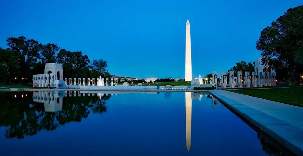 6 Important Things to Know About Living in Washington, DC via @extraspace