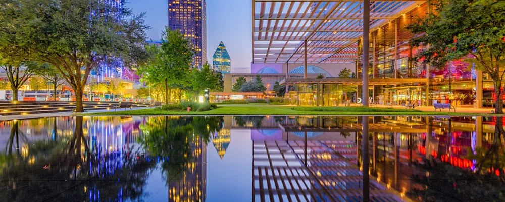 5 best places to live in dallas for singles young professionals