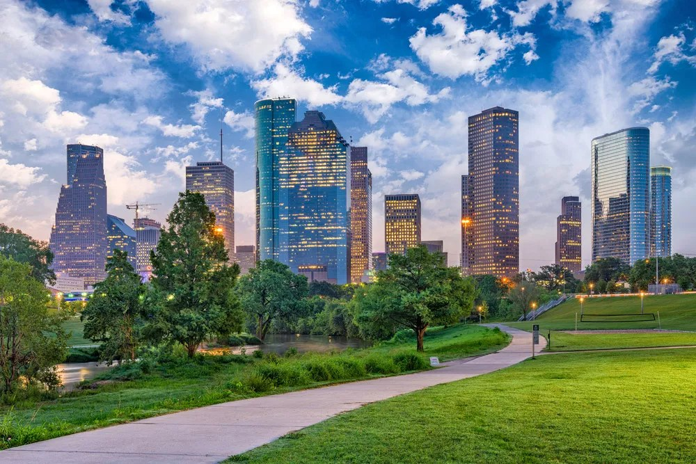6 Things to Know About Living in Houston via @extraspace