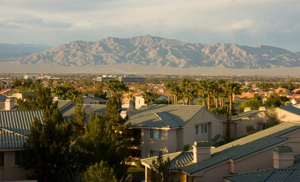 fe72854a8f3 Safe, Affordable Neighborhoods in Las Vegas, NV   Extra Space Storage