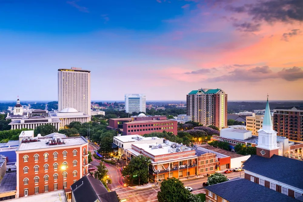 8 Things to Know About Living in Tallahassee via @extraspace