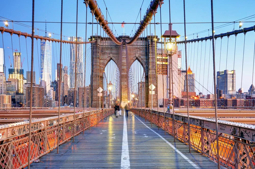 12 Things to Know About Living in Brooklyn via @extraspace