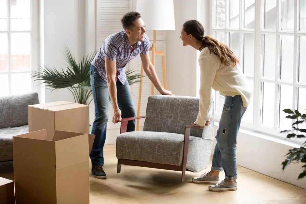 Moving Cross Country: The Ultimate Moving Checklist via @extraspace