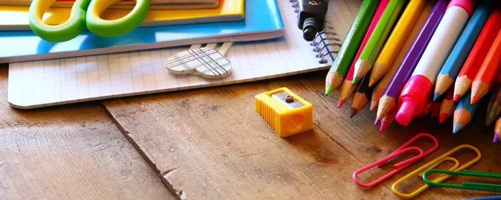 21 Cool Ideas For Diy Back To School Supplies Extra Space Storage
