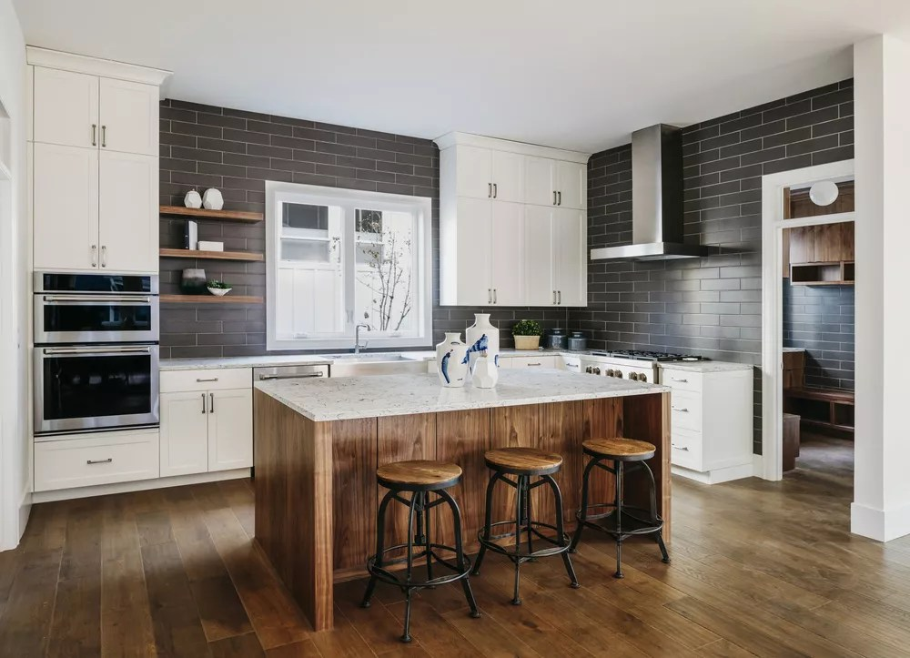 19 Ideas for Upgrading & Remodeling Your Kitchen via @extraspace