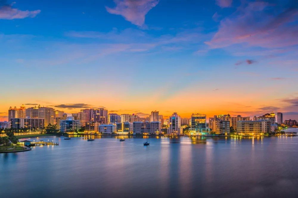 11 Things to Know About Living in Sarasota via @extraspace