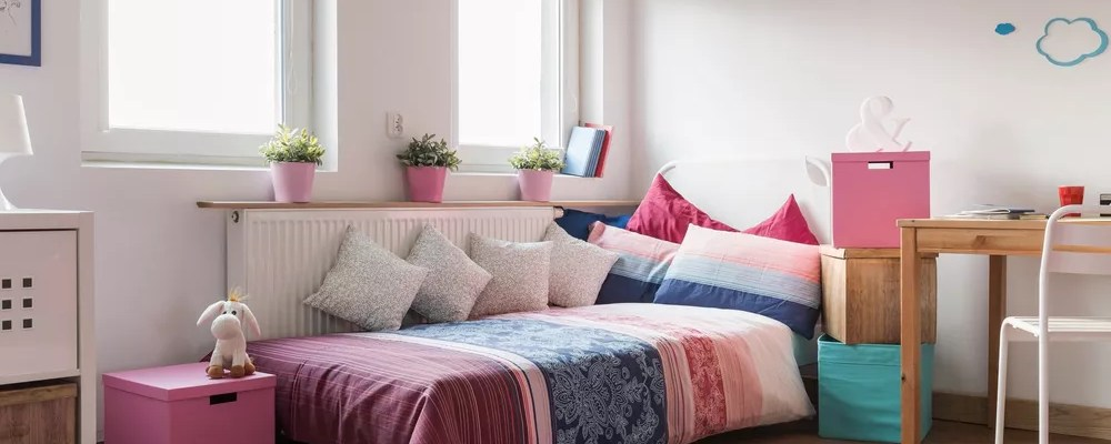 Teenage Living Room Ideas 28 teen bedroom ideas for the ultimate room makeover | extra space