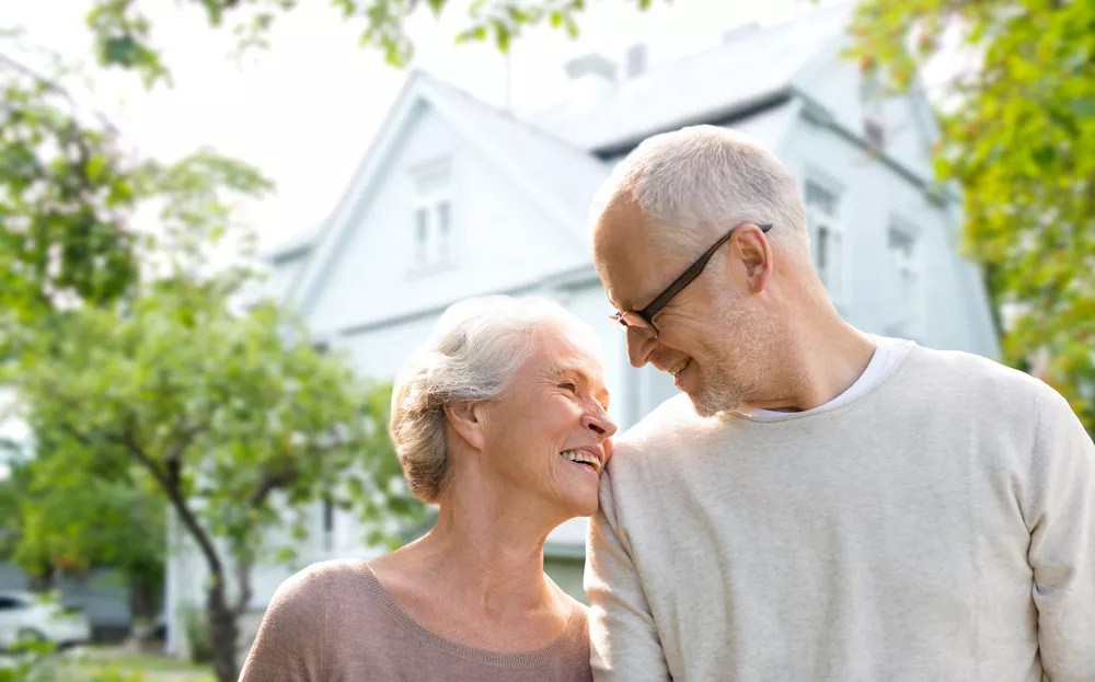 Which Retirement Housing Option Is Right for You? via @extraspace