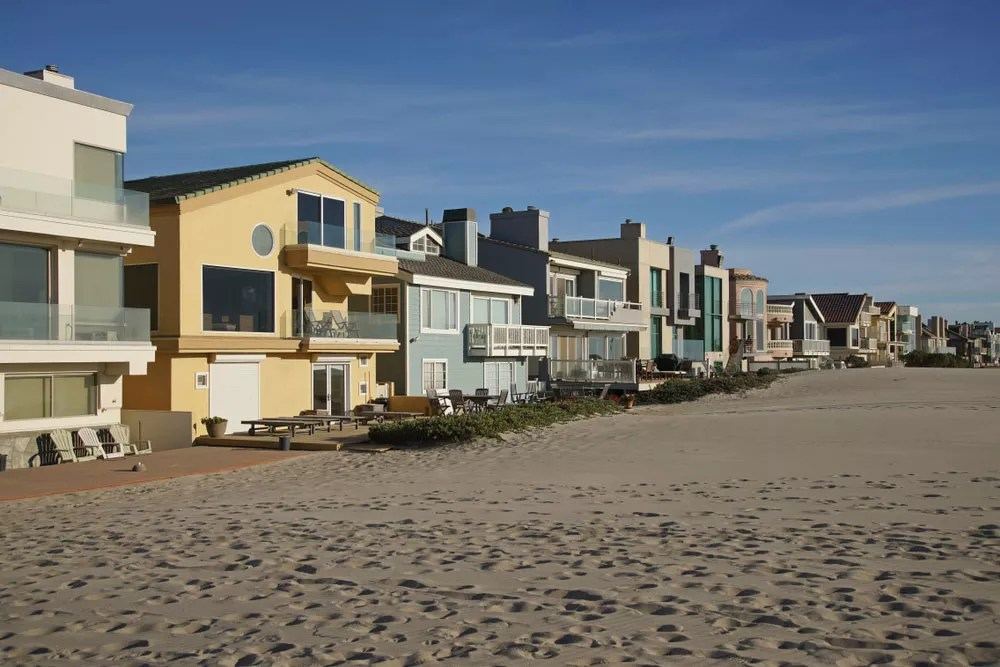 Most Affordable Places to Live in California via @extraspace