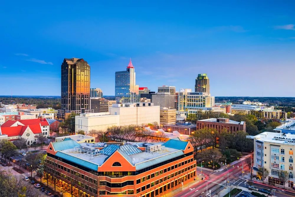 10 Things to Know About Living in Raleigh via @extraspace