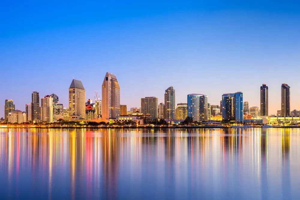 11 Things to Know About Living in San Diego via @extraspace