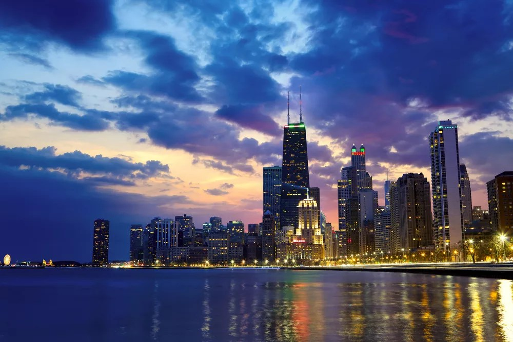Best Neighborhoods in Chicago for Singles & Young Professionals via @extraspace