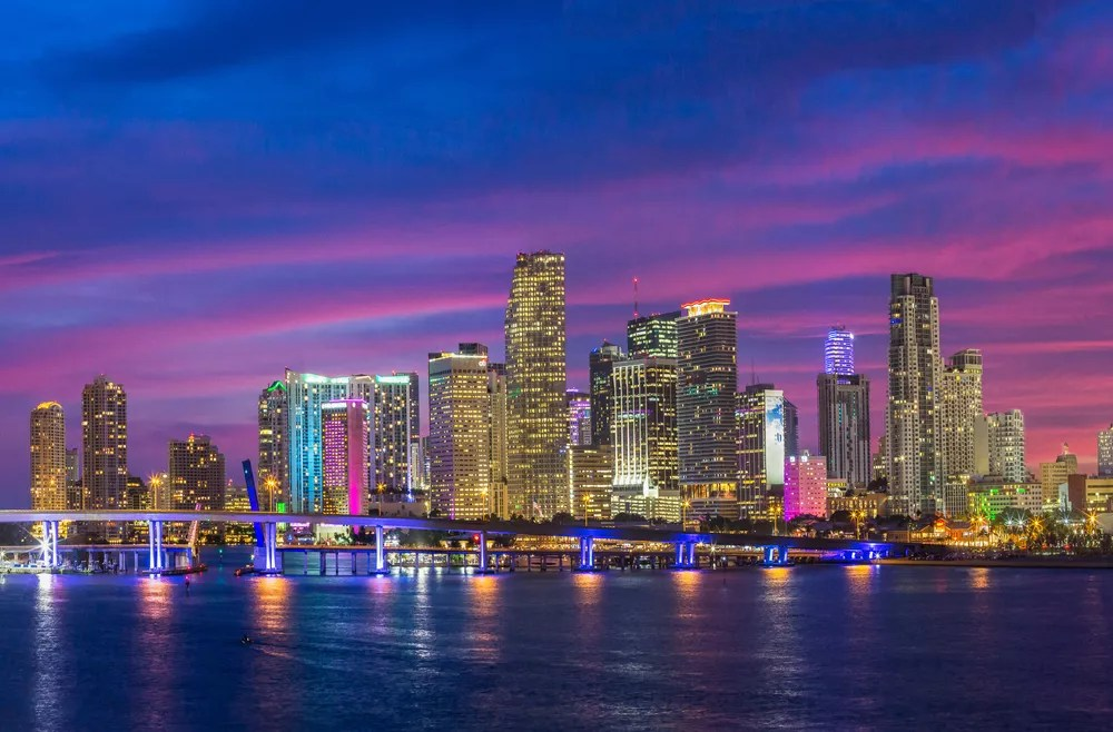 11 Things to Know About Living in Miami via @extraspace