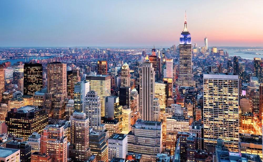 Best Neighborhoods in NYC for Families via @extraspace