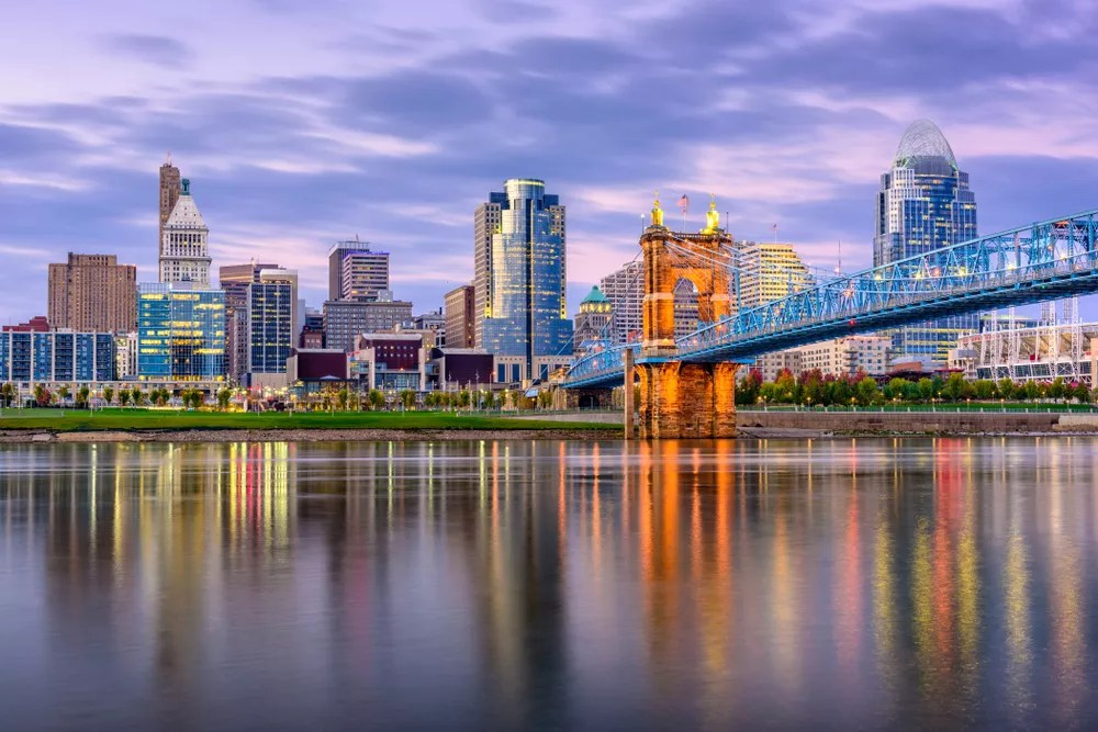 12 Things to Know About Living in Cincinnati via @extraspace
