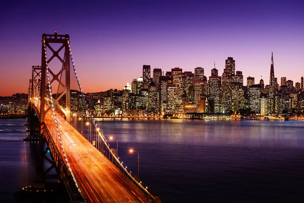 15 Things to Know About Living in San Francisco via @extraspace
