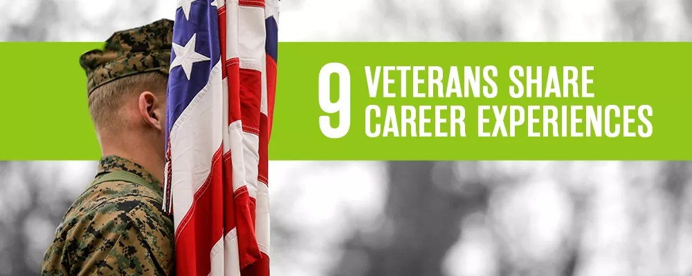 From Military Service to Extra Space Storage: 9 Veterans Talk About Their Career Transitions via @extraspace