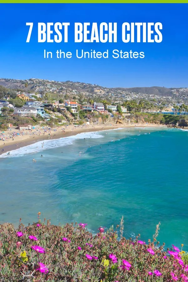 Have you always dreamed of living near the beach? Whether you're looking for affordable beach towns for your family or cozy coastal cities where you can spend your retirement, check out this list of the best beach cities in the U.S.! via @extraspace