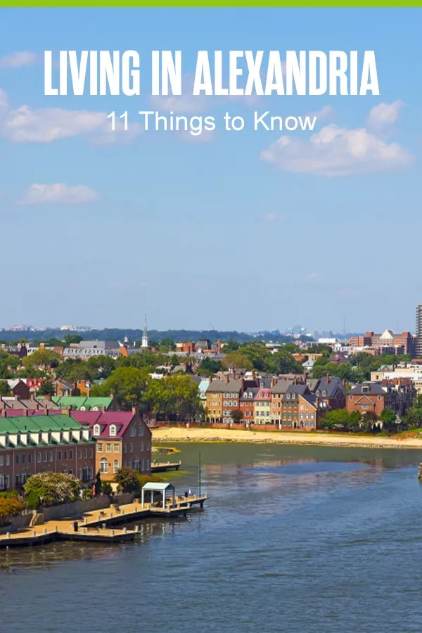 Thinking about moving to Alexandria? The sixth largest city in Virginia offers close proximity to Washington, DC, great employment opportunities, deep roots in American history, beautiful parks, amazing food, and more! Here are 11 things to know about living in Alexandria! via @extraspace