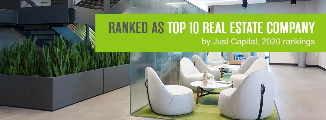Extra Space Storage: Ranked As Top 10 Real Estate Company