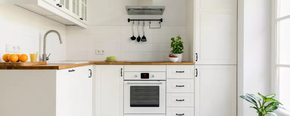 Design A Minimalist Kitchen With These 15 Ideas Extra Space Storage