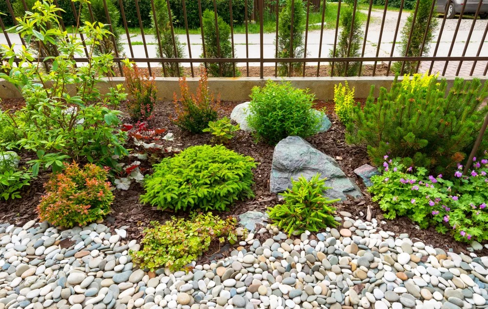 14 Small Yard Landscaping Ideas Extra Space Storage